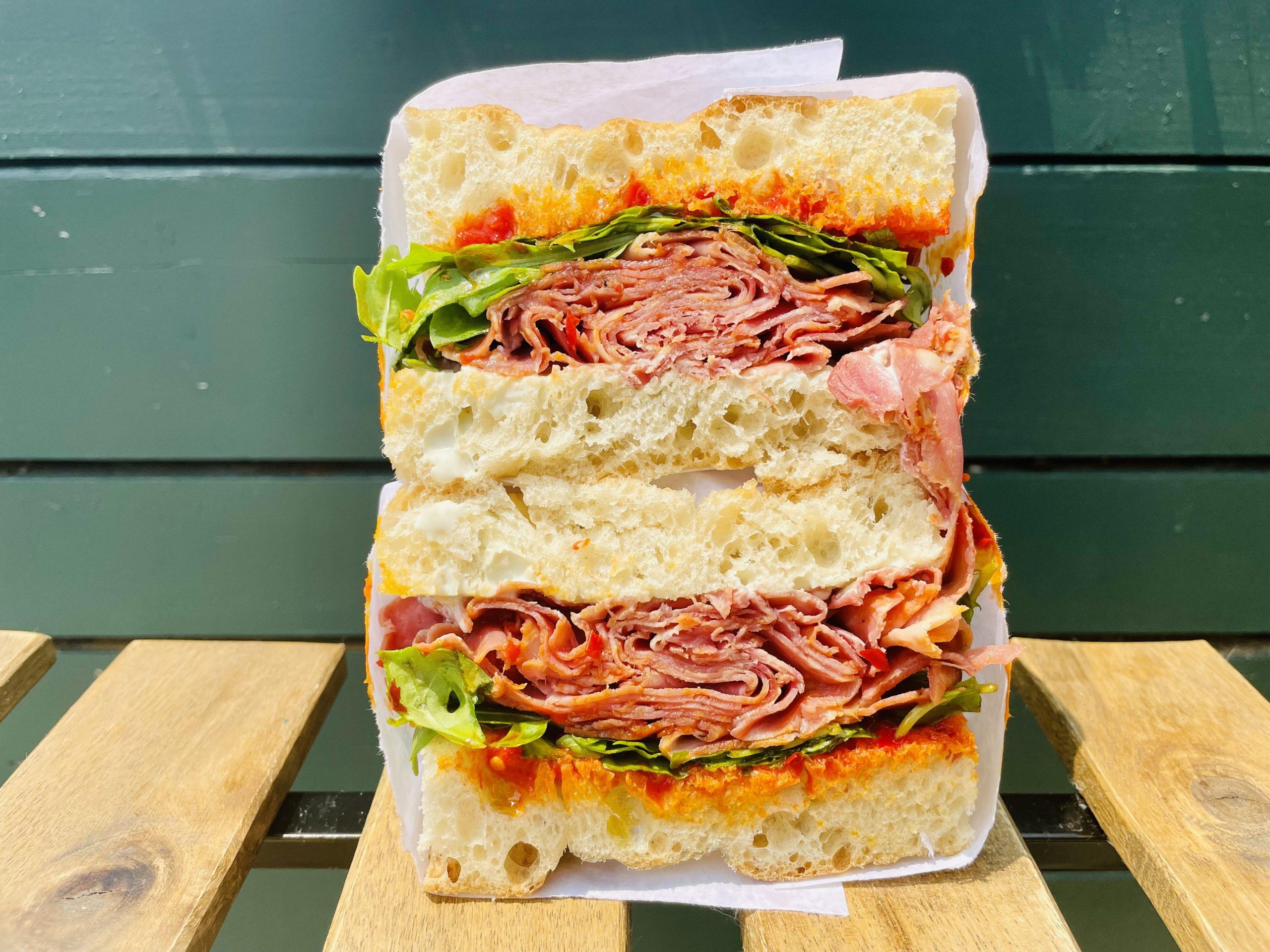 Feast on Washington City Paper's Local Sandwich Guide - Washington City Paper